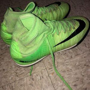 Nike turf shoes (soccer)